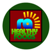 RA Healthy Foods Logo